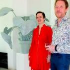 koos09-Nicole Driessen en Ivo van den Baar