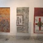 Tentoonstelling Art Space Galery