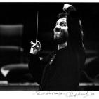 Dirigenten: Ricardo Chailly