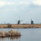 Molens Kinderdijk II