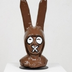 Lostboys-Chocolade-mixed media-2010-€ 2.800